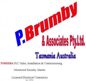 P Brumby & Associates Pty Ltd